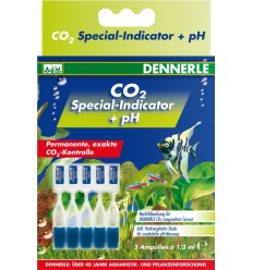 Dennerle CO2 special indicator+ PH