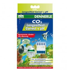 Dennerle CO2 LANGZEITTEST CORRECT+PH