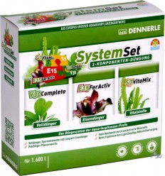 Dennerle systemSet 800l