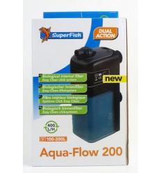 Superfish Aquaflow 200 400L/H