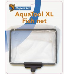 Superfish Aquatool XL visnet