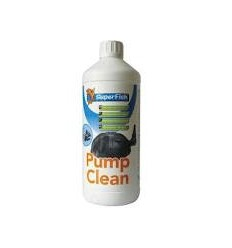 SuperFish pump clean 1L