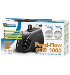 SF POND FLOW ECO 1000