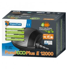 SF POND ECO PLUS E 12000