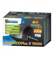 SF POND ECO PLUS E 15000
