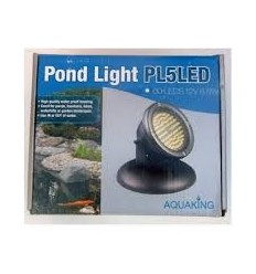 aquaking pl5 led
