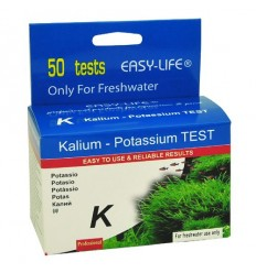 Easy Life Kalium Watertest