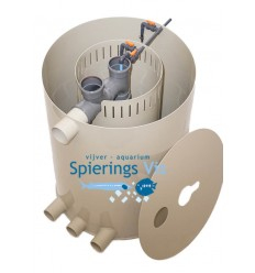 Los Spierings Combi Bed 35 filter