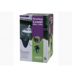 Velda FLOATING COMBI FILTER 2500