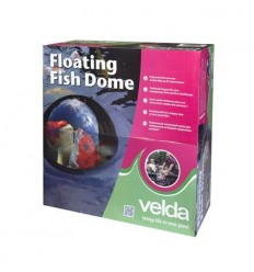 Floating Fish dome M 36cm