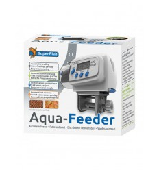 Superfish aqua feeder Wit