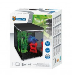 Superfish Home 8