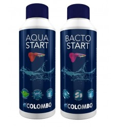 Colombo Aqua start combi pack 250ml