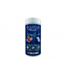Colombo goldfish pellet 1000ml