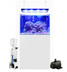 Blue Marine Reef 200 aquarium+ meubel Nieuw model