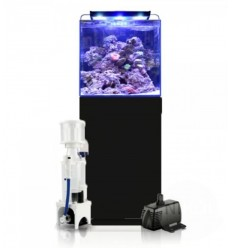 Blue Marine Reef 125 aquarium+ meubel Nieuw model