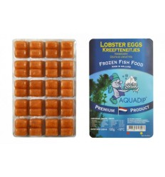 Lobster eggs 100gr