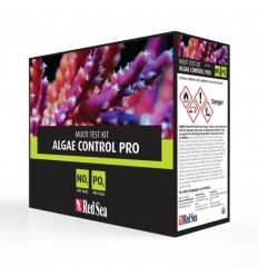 RS ALGAE CONTROL PRO TEST KIT