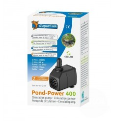 Superfish pondpower 400