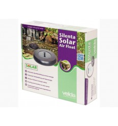 Velda Silenta Solar Air Float