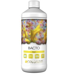 COLOMBO REEF START - BACTO 500ml bacterien