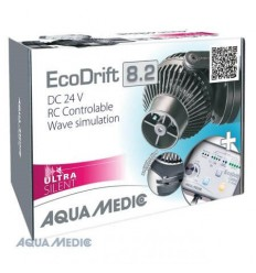 Aqua medic EcoDrift 8.2 stromingspomp