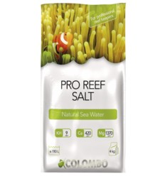 COLOMBO NATURAL REEF SALT