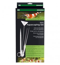 Dennerle Aquascaping Set