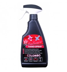 BIO SECURE HAND SPRAY 500 ML